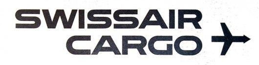 Логотип 60-х годов - знак стрелки используется отдельно от названия