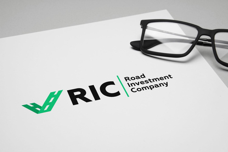 логотип инвестиционной компании