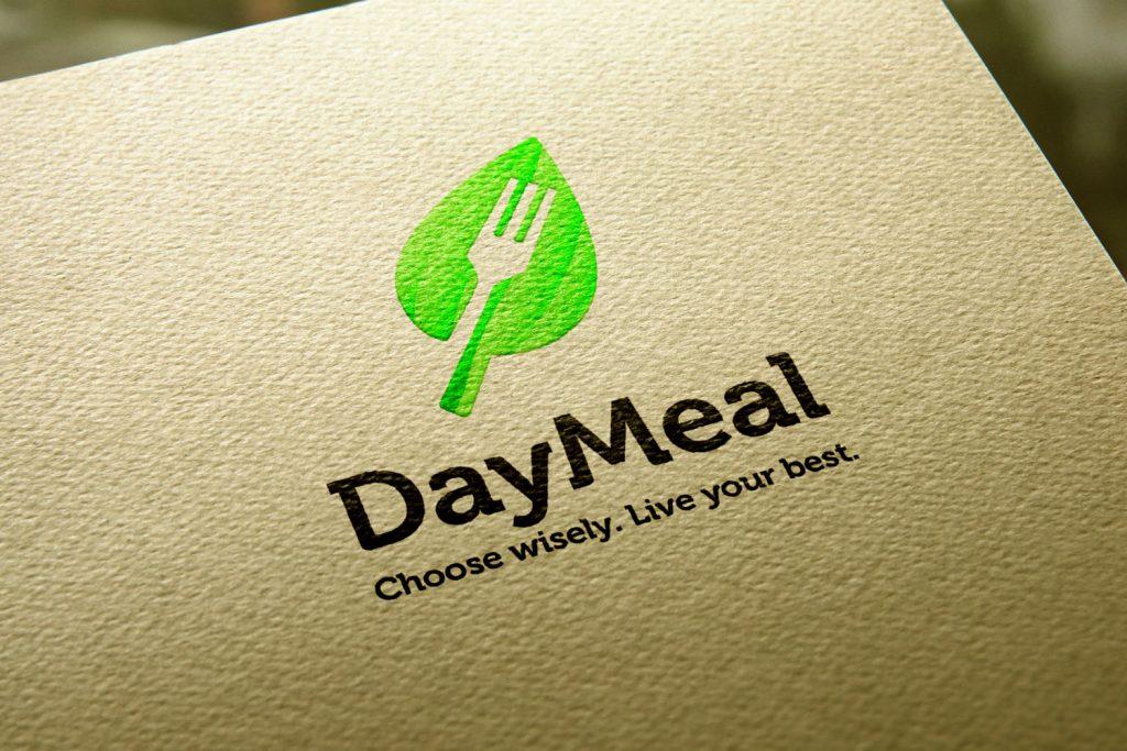 логотип магазина здоровой еды
