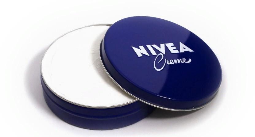 Как появилось название крема Nivea