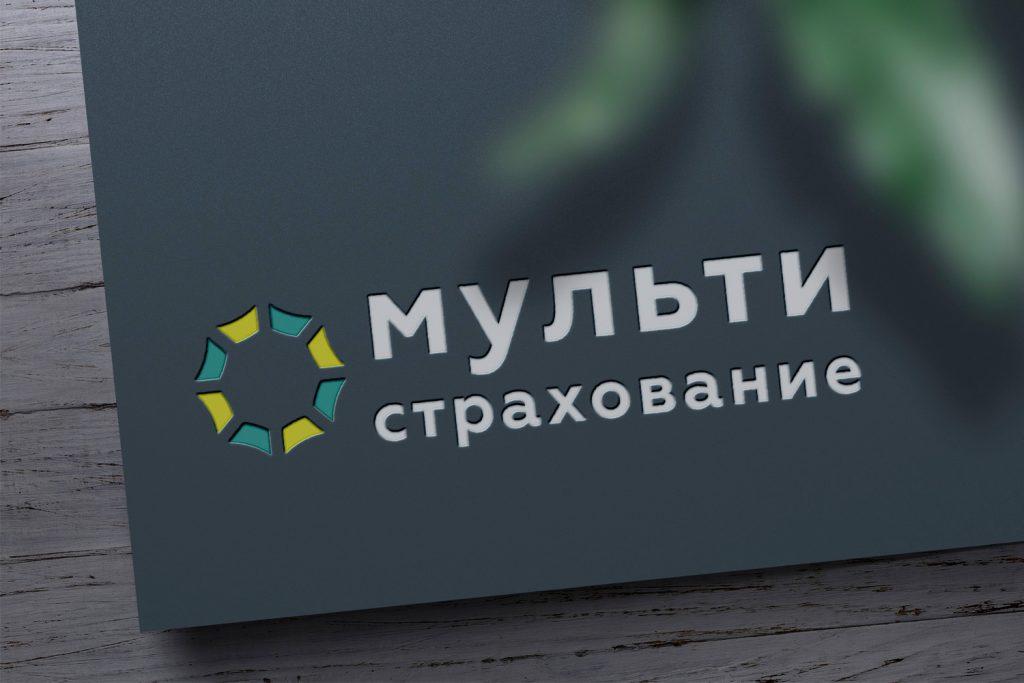 логотип страховой компании
